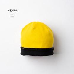 Čepička jednostranná žlutá...